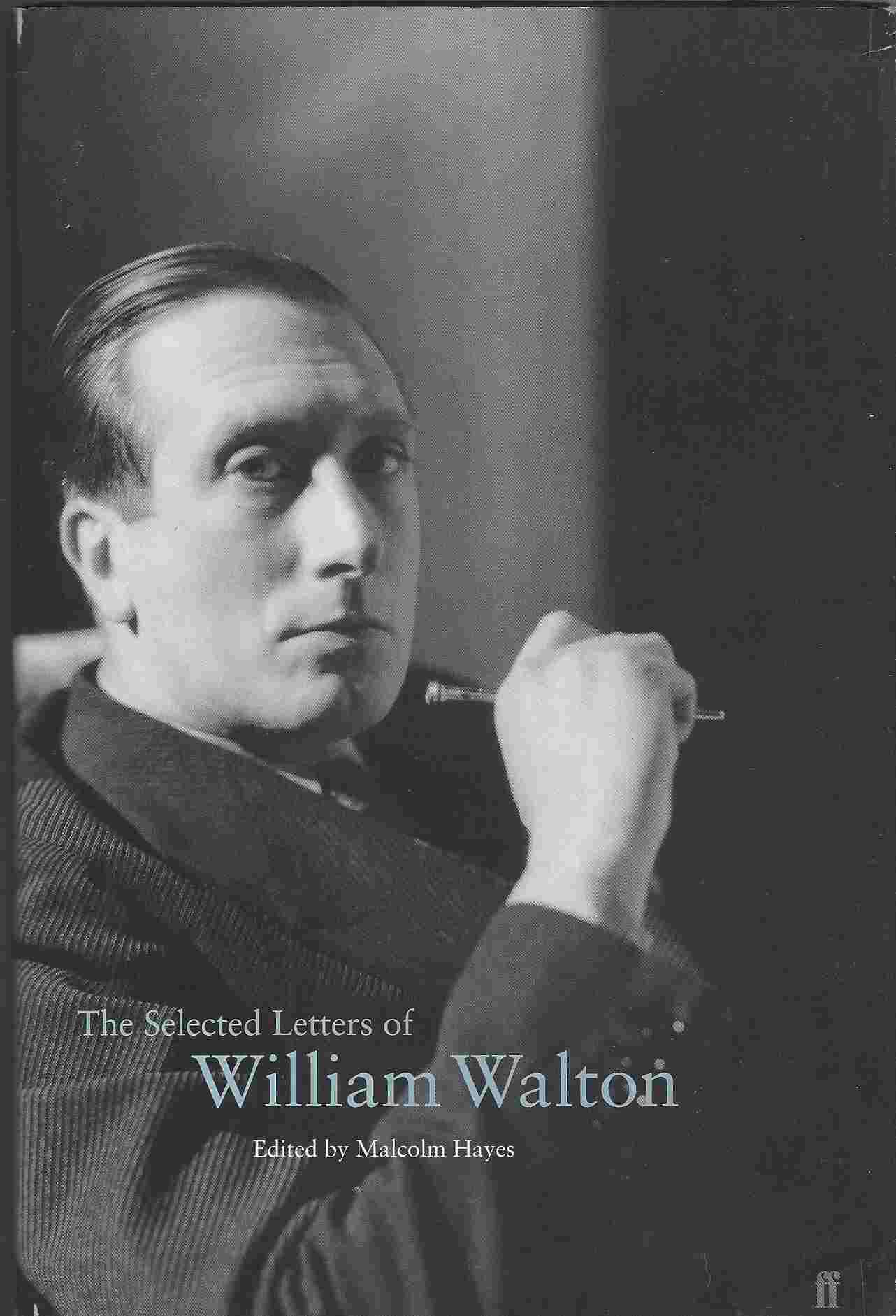 Image for Selected Letters of William Walton