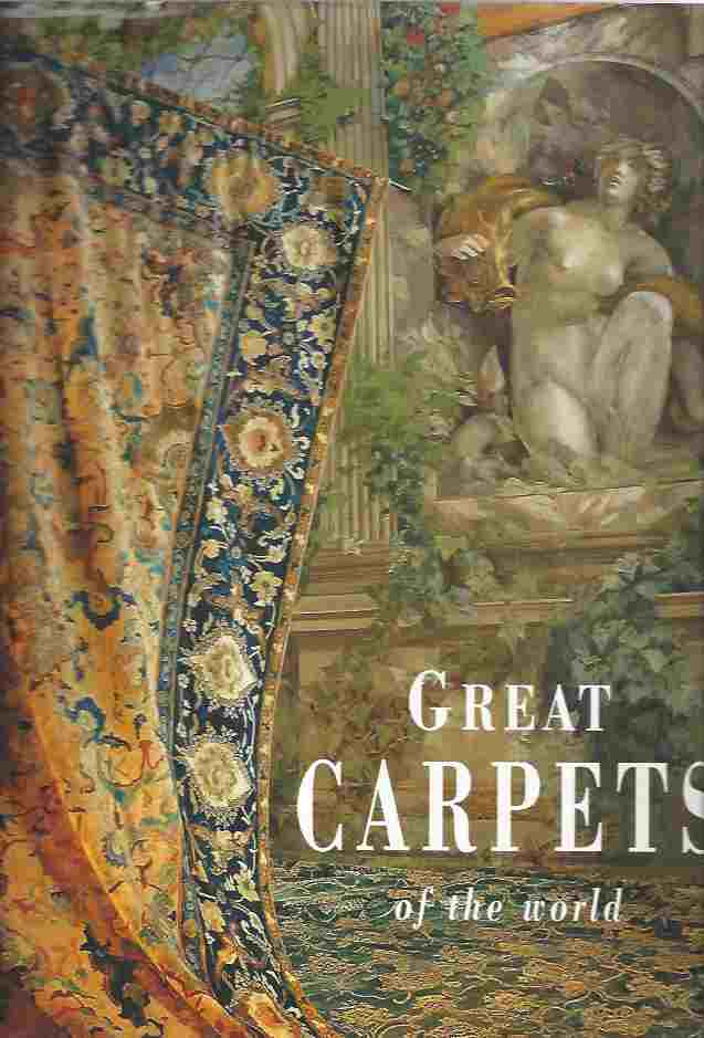 Image for Carpets of the World