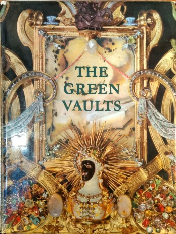 Image for The Green Vaults