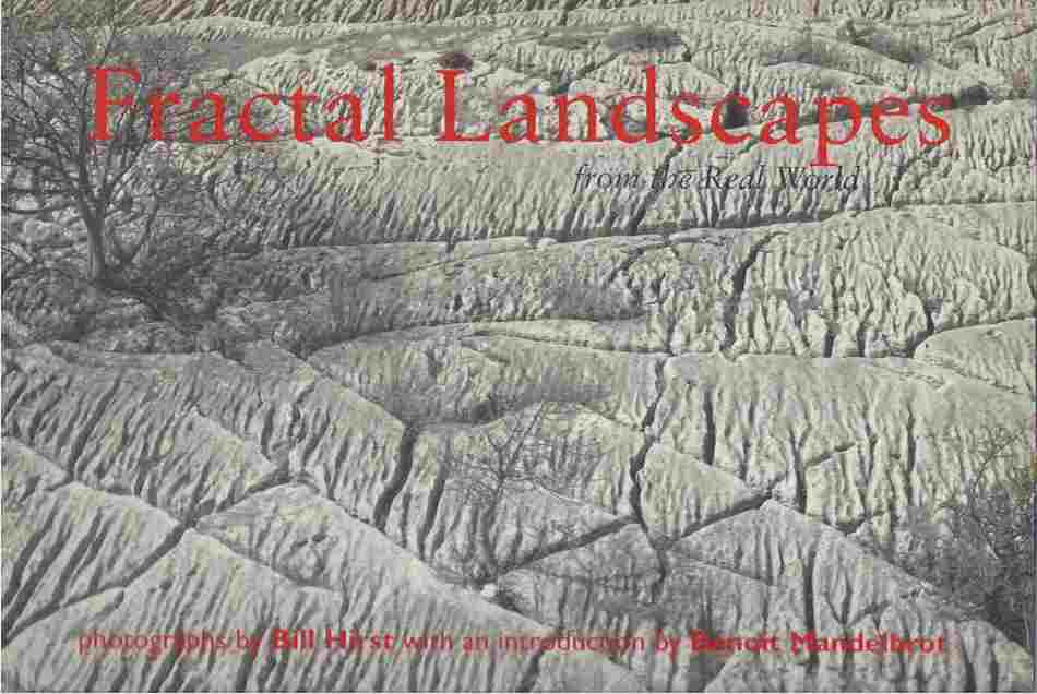 Image for Fractal Landscapes  From the Real World