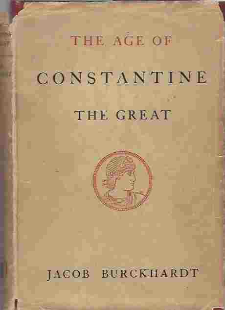 Image for The Age of Constantine the Great