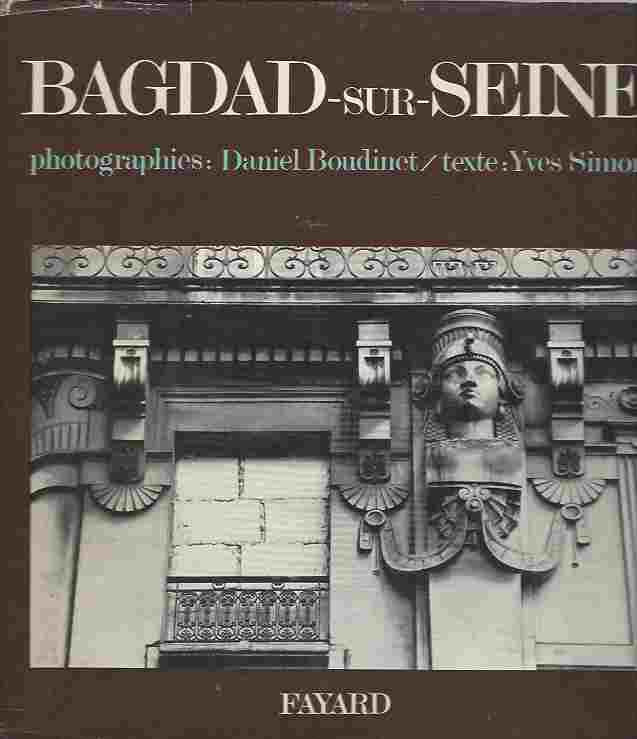 Image for Bagdad-sur-Seine i.e. Paris