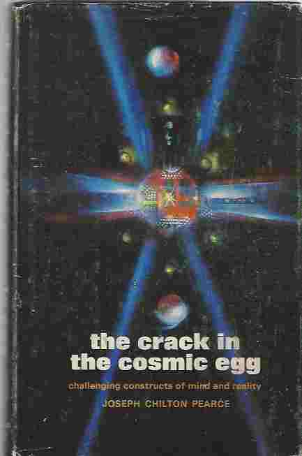 Image for The Crack in the Cosmic Egg. Challenging Constructs of Mind and Reality