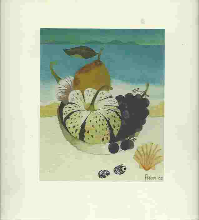 Image for Mary Fedden