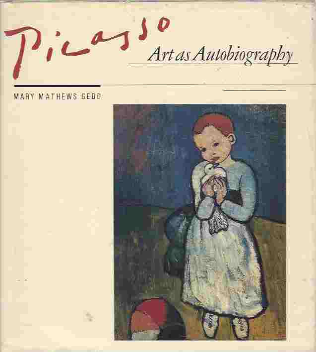 Image for Picasso - Art as Autobiography