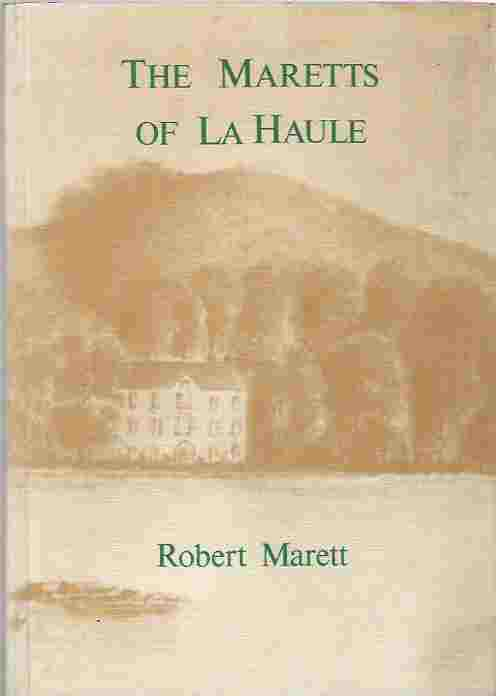 Image for The Maretts of La Haule, Jersey