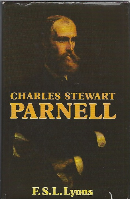 Image for Charles Stewart Parnell