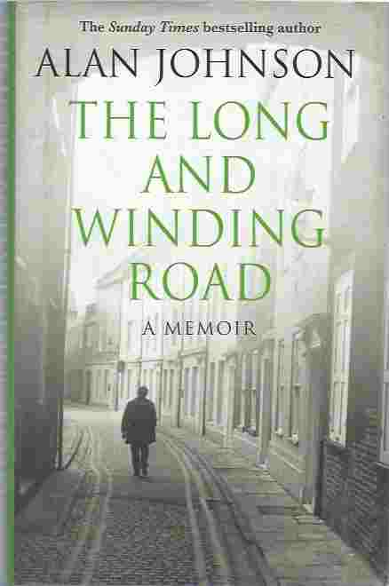 Image for The Long and Winding Road