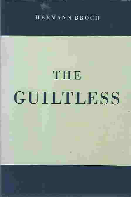 Image for The Guiltless