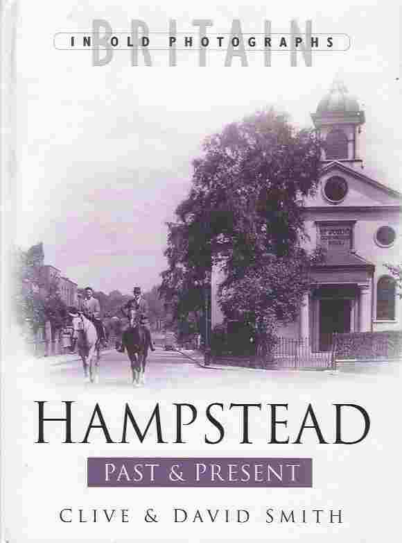 Image for Hampstead Past and Present