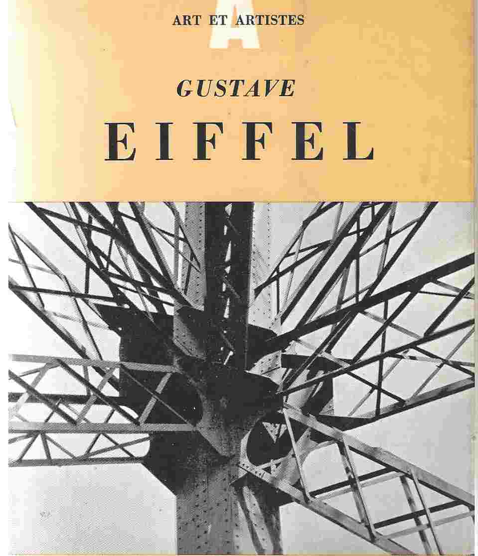 Image for Gustave Eiffel 1832-1923