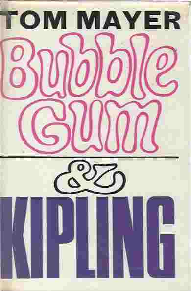 Image for BUBBLE GUM AND KIPLING