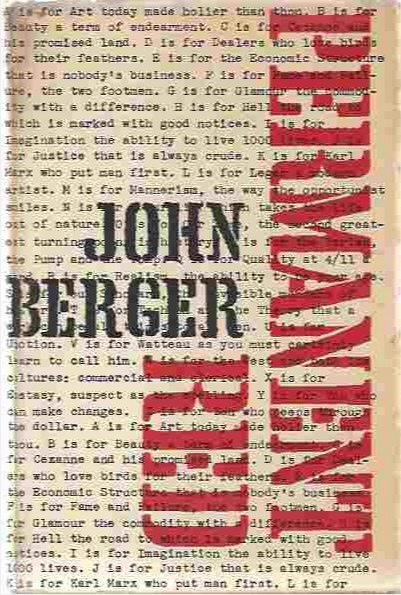 permanent red essays seeing Permanent red: essays in seeing - university of manitoba the item permanent red: essays in seeing, by john berger -represents a specific, individual, material embodiment of a distinct intellectual or artistic creation found in university of manitoba libraries.