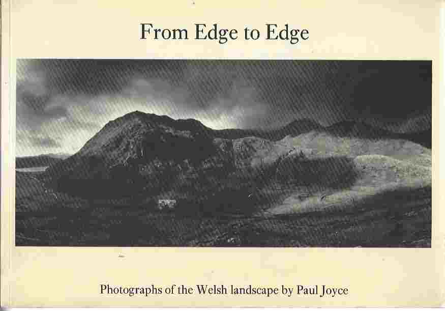 Image for From Edge to Edge  Photographs