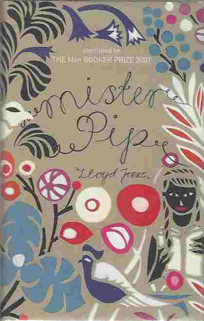 Image for Mister Pip [signed copy]