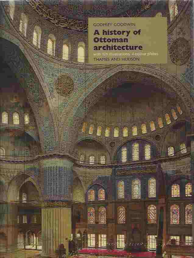 Image for History of Ottoman Architecture