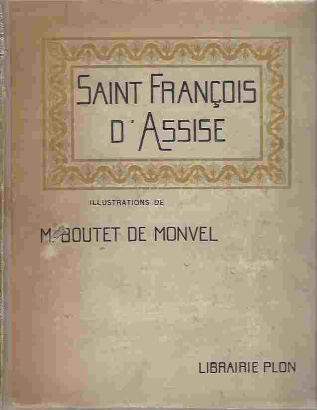 Image for Saint Francois d' Assise