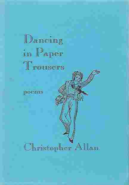Image for Dancing in Paper Trousers  Poems