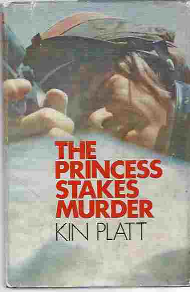 Image for Princess Stakes Murder
