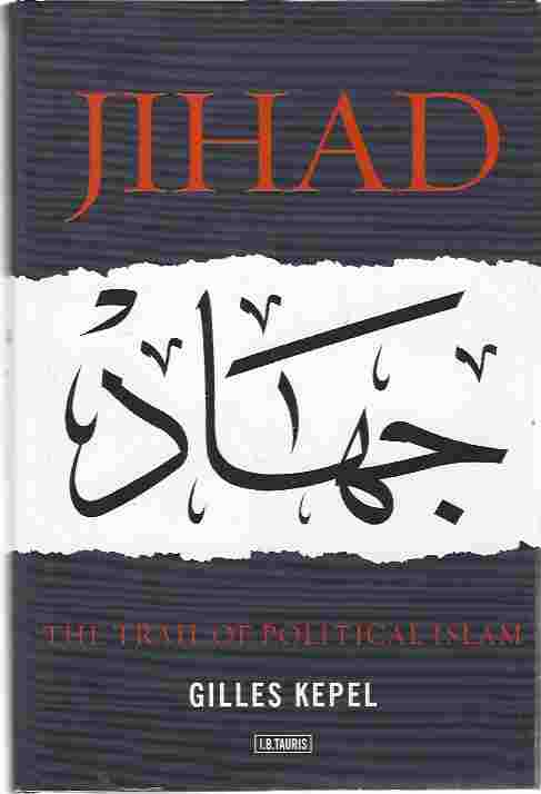 Image for Jihad  The Trail of Political Islam