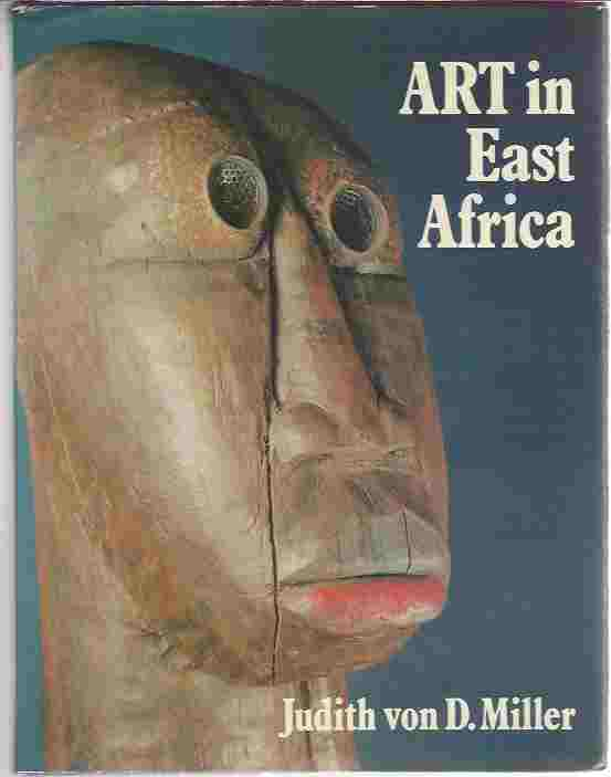Image for Art in East Africa  A Contemporary Guide to East African Art