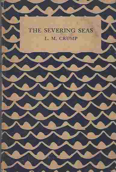 Image for The Severing Seas. Poems