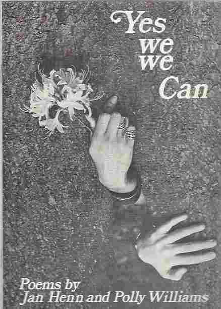 Image for Yes We We Can