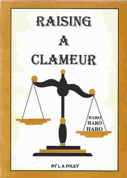 Image for Raising a Clameur