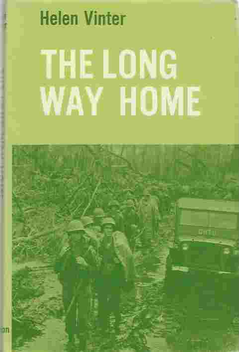 Image for The Long Way Home [signed copy]
