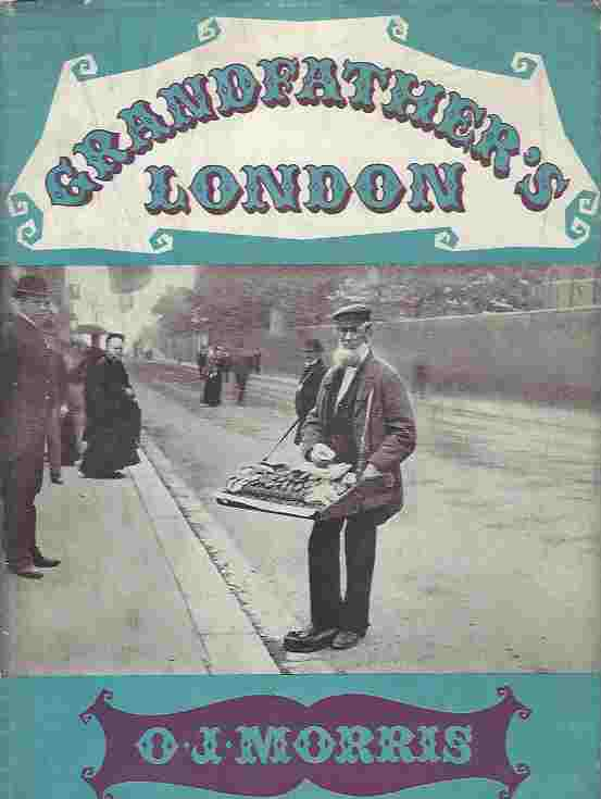 Image for Grandfather's London