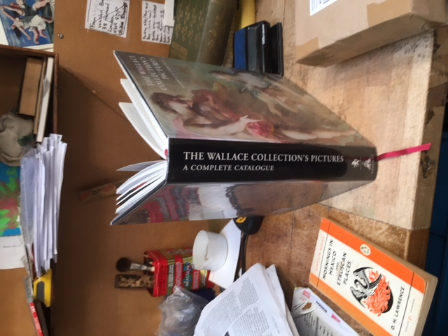 Image for The Wallace Collection  A Complete Illustrated Catalogue of Paintings