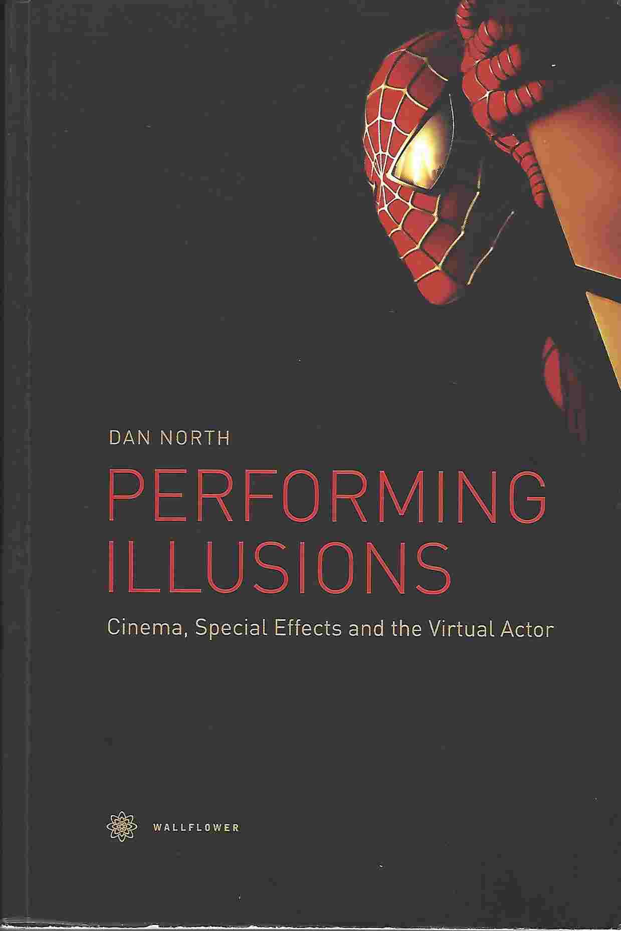 Image for Performing Illusions