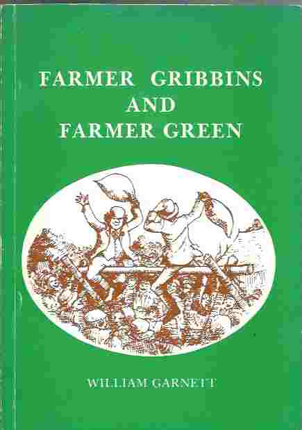 Image for Farmer Gribbins and Farmer Green