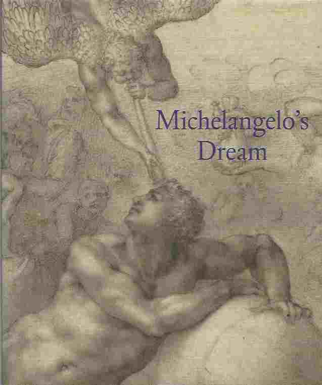 Image for Michelangelo's Dream
