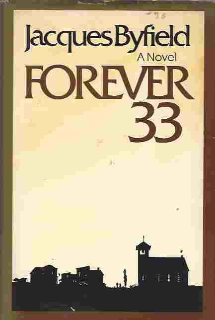 Image for Forever 33