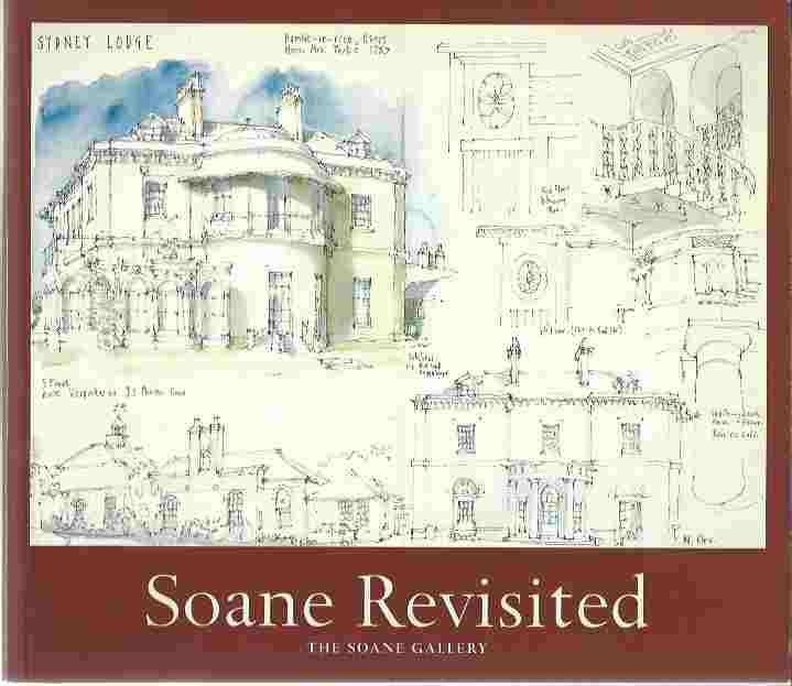 Image for SOANE REVISITED.