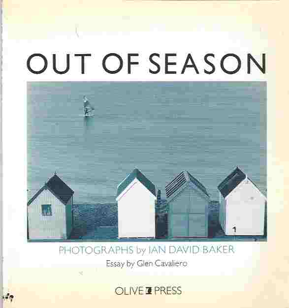 Image for Out of Season [inscribed copy]