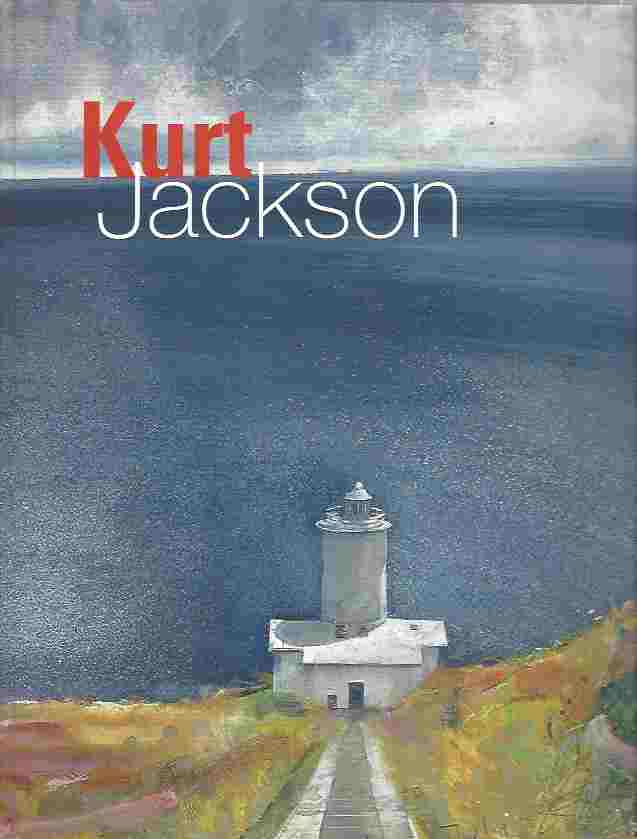 Image for Kurt Jackson  The Lights of West Cornwall