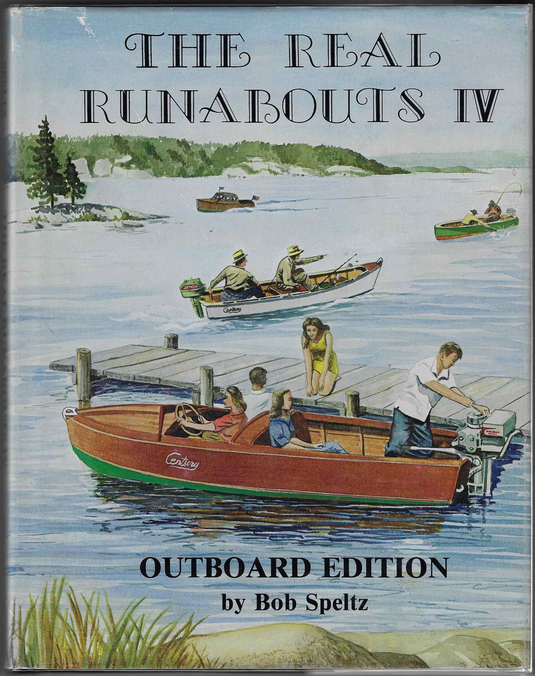 Image for The Real Runabouts IV -- Outboard Edition