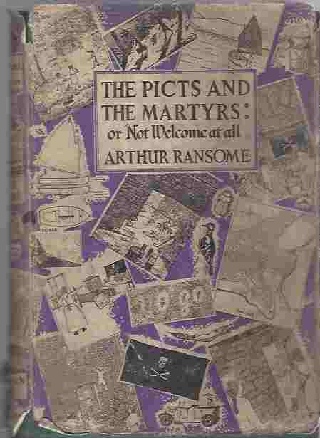 The Picts and The Martyrs, or, Not Welcome at all
