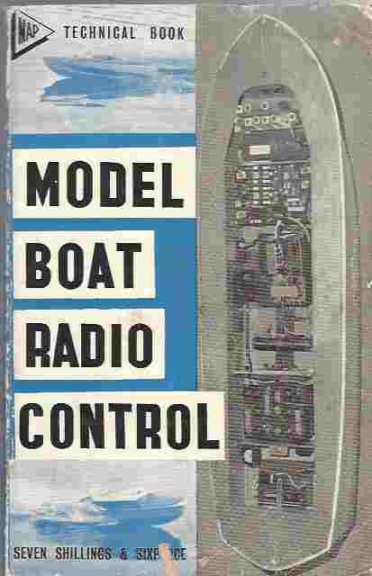 Image for Model Boat Radio Control
