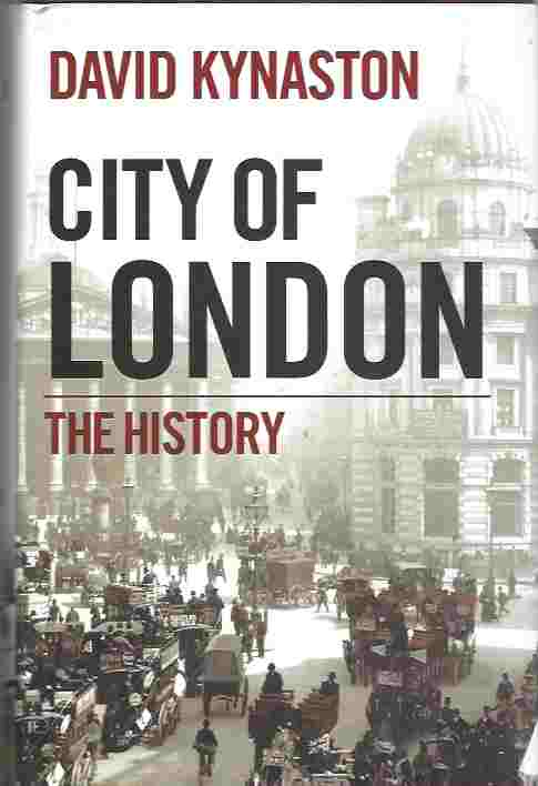 Image for City of London: The History