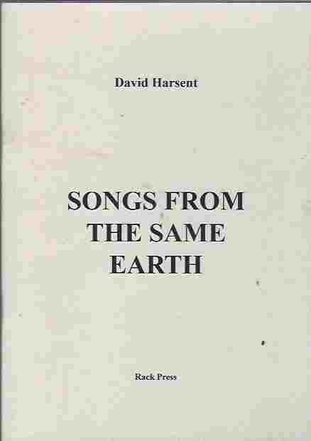 Image for Songs from the Same Earth