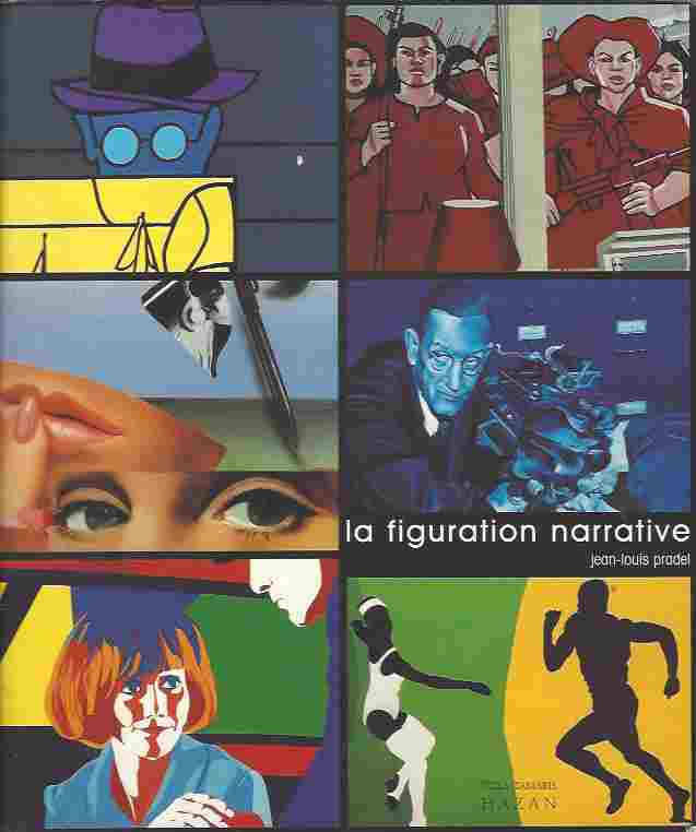 Image for La figuration narrative