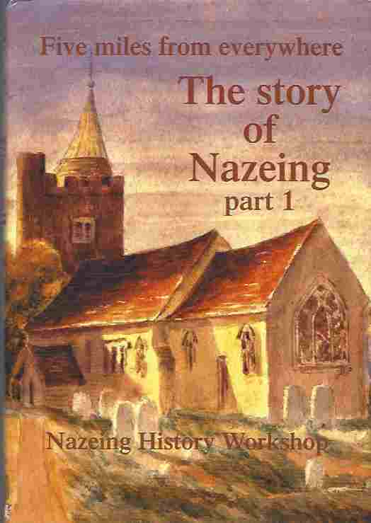 Image for Story of Nazeing  Five Miles from Everywhere Pt. 1