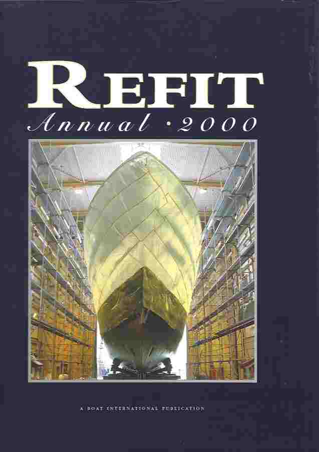 Image for Refit Annual 2000--2015 (16 vols)