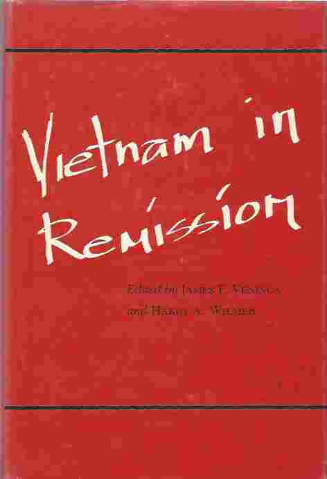 Image for Vietnam in Remission