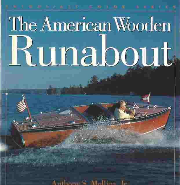 Image for The American Wooden Runabout