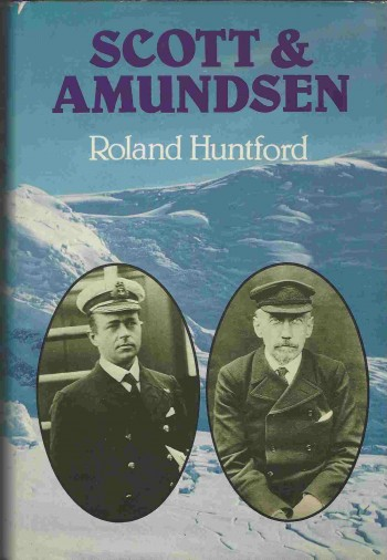 Image for Scott and Amundsen