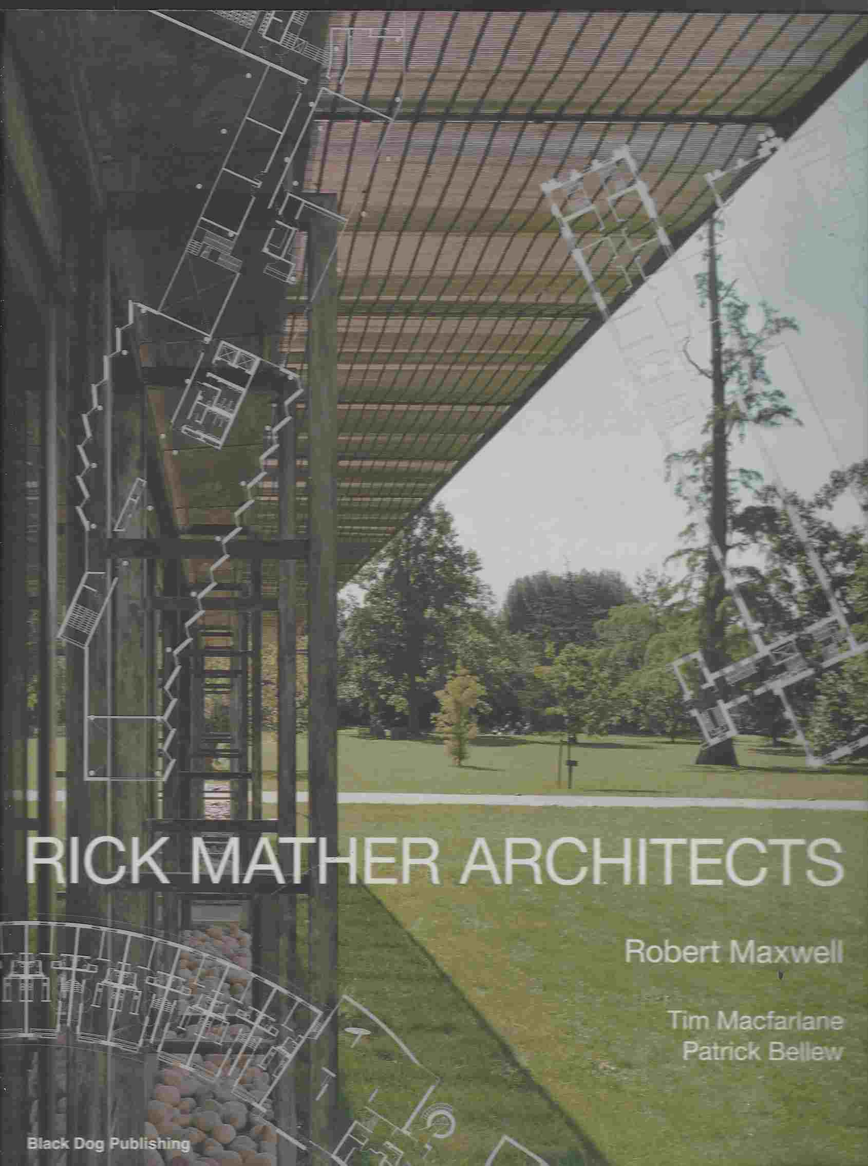 Image for Rick Mather Architects